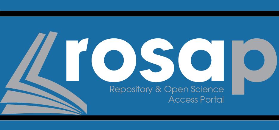 ROSA P logo