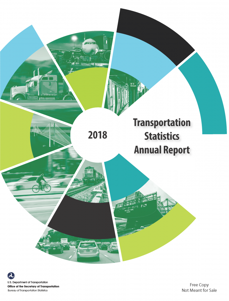 T.S.A.R. 2018 report cover
