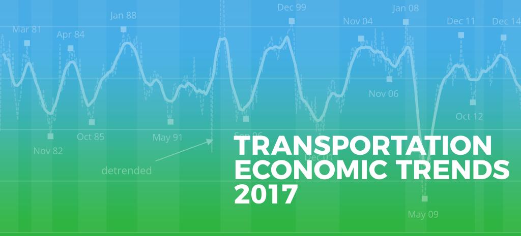 Transportation Economic Trends 2017